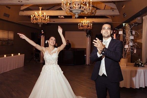 mariage tour vaucros
