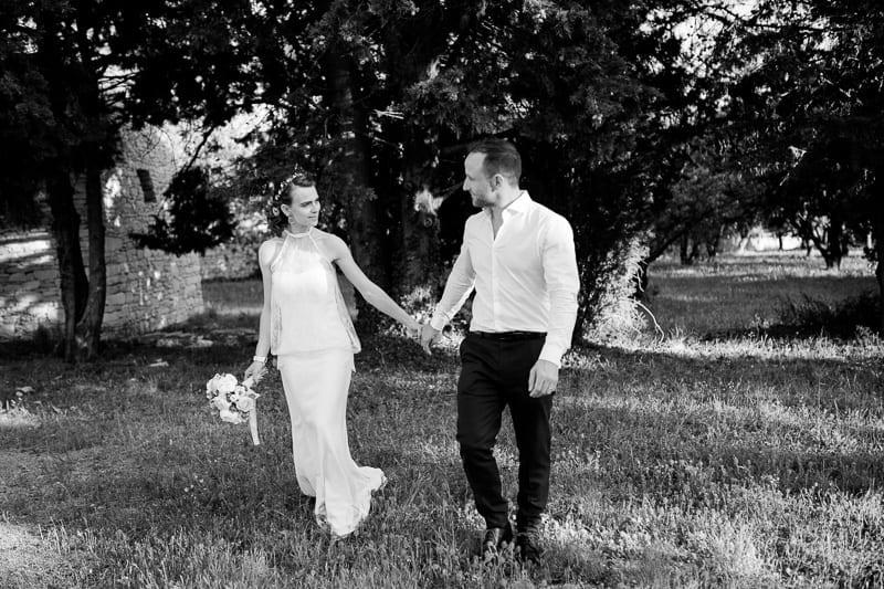 mariage gordes