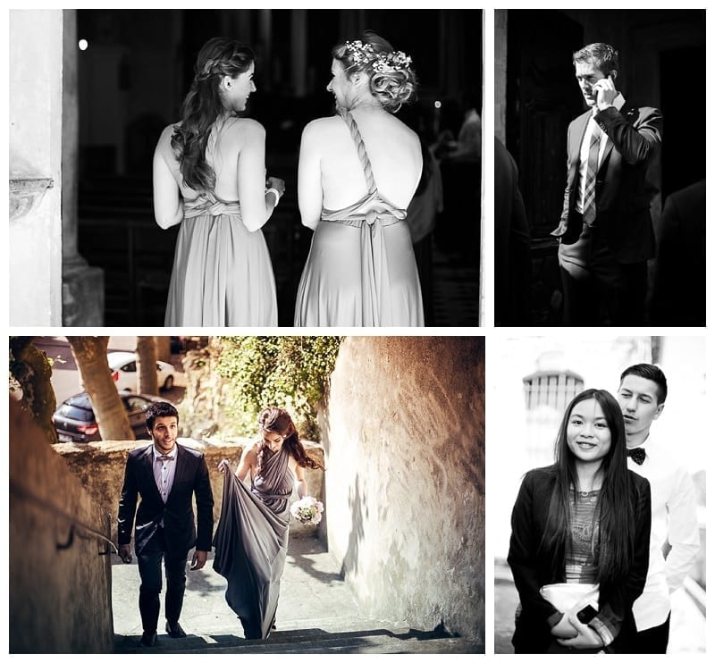 mariage chateau rochegude