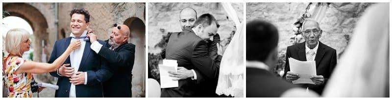 mariage a lurs-en-provence