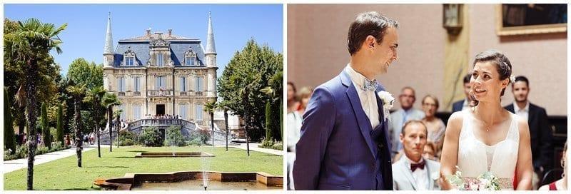 mariage mairie courthezon