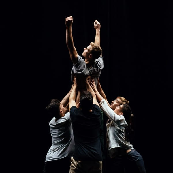 photographe spectacle danse avignon