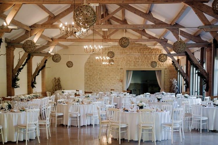 Mariage au Château des 3 Fontaines