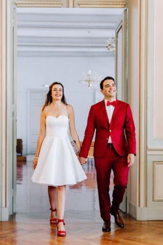photographe de mariage à avignon