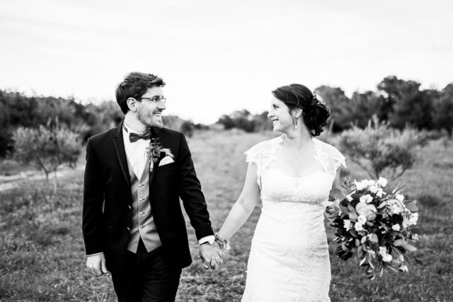 mariage en provence au mas de la rose