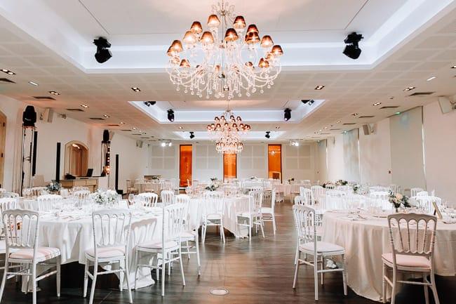 mariage chateau saint hilaire salle de réception mariage bouches-du-Rhône
