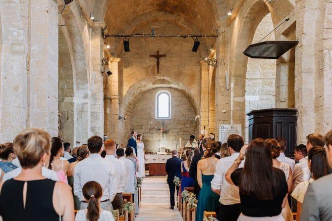 cérémonie catholique fos sur mer
