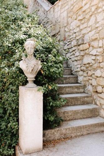 mariage mas des comtes de provence