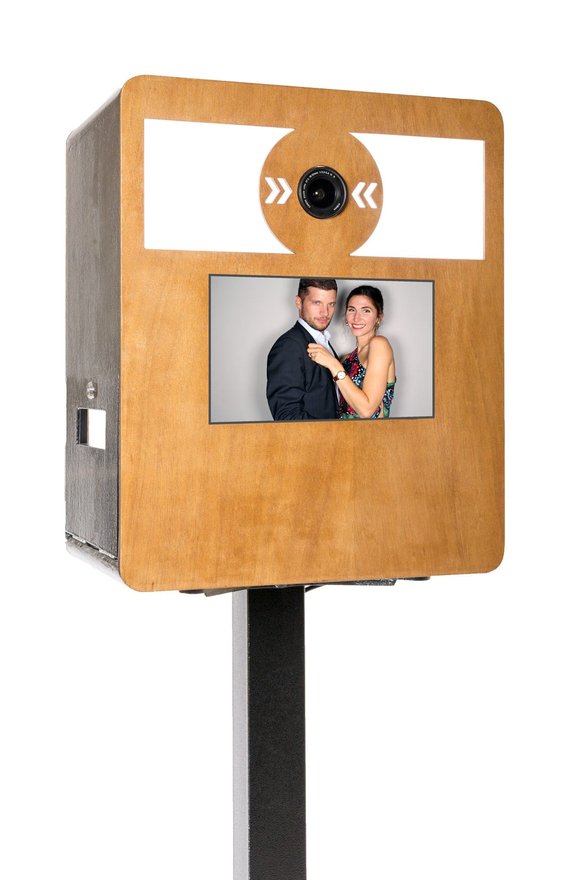 location photobooth mariage provence