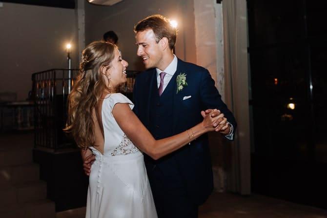 photos mariage première danse