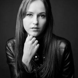 Photographe portrait Avignon studio photo