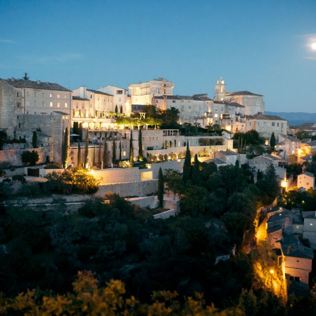 wedding venue luberon gordes