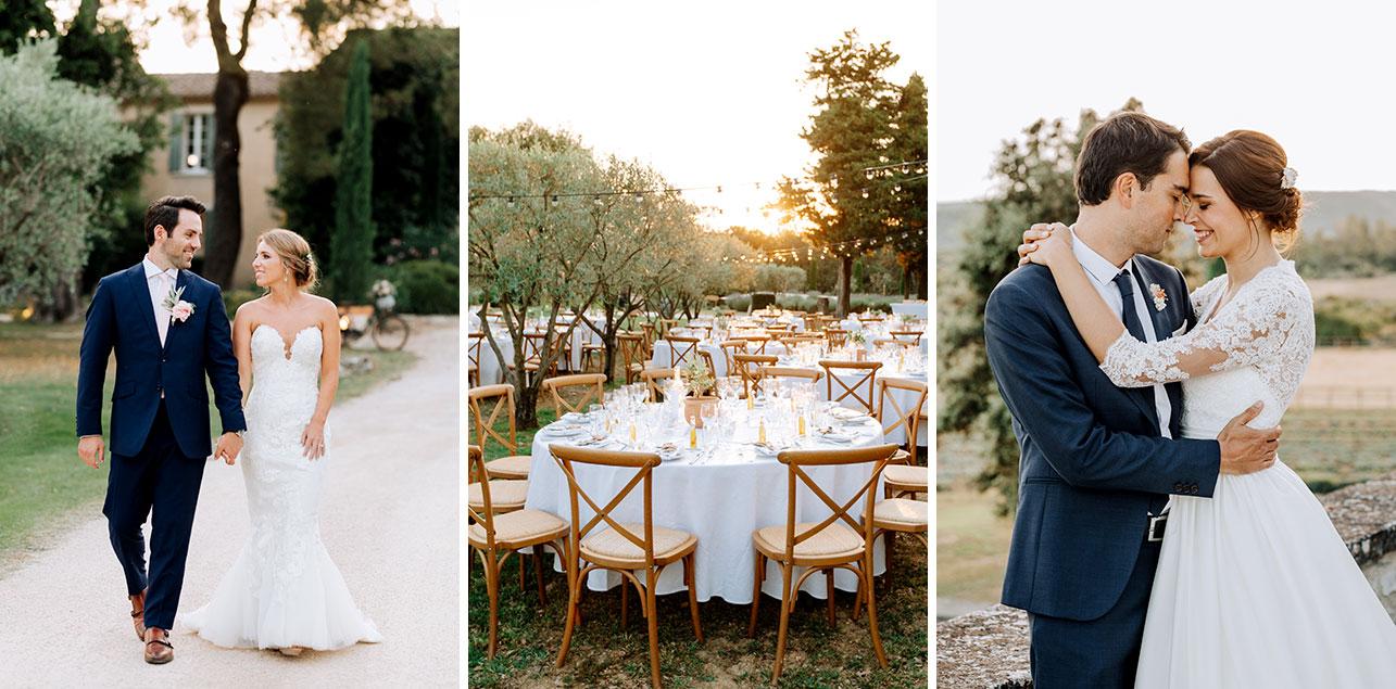 photographe mariage Provence Avignon Aix