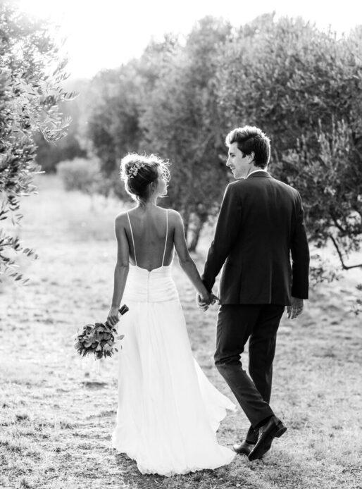 photographe mariage Aix en Provence Bouches du Rhône