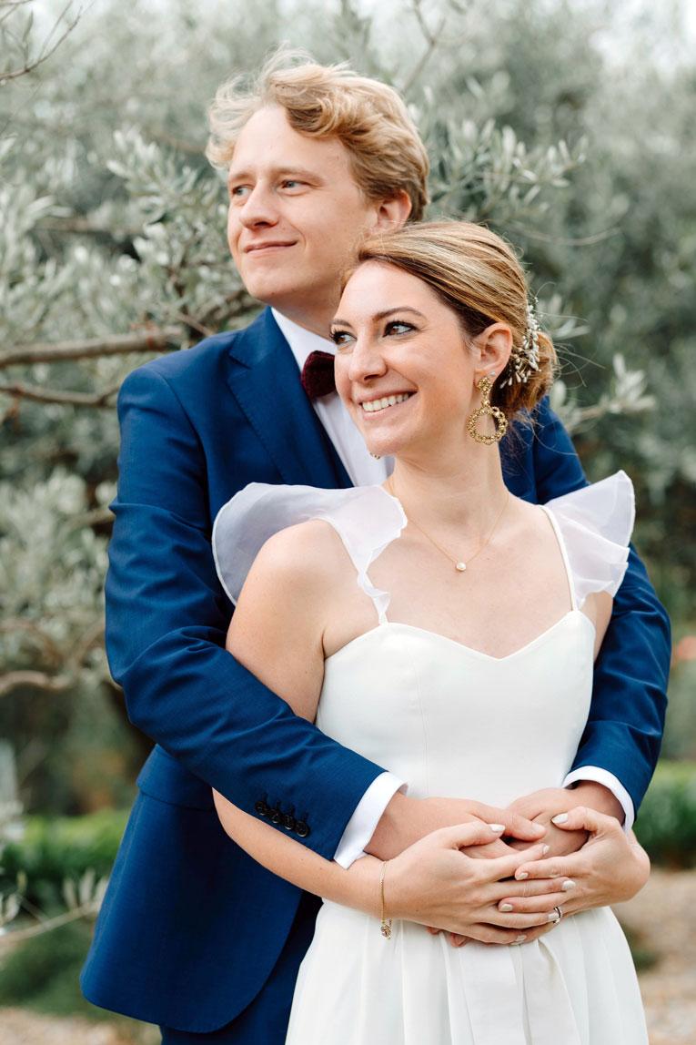 Photographe mariage à Arles en Provence