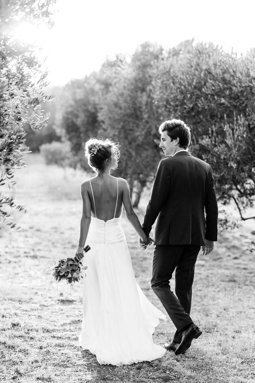 Photographe mariage Arles Bouches-du-rhône
