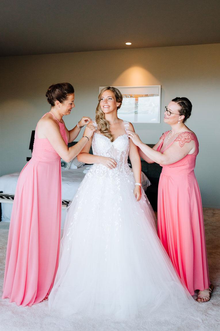 photos preparation mariee mariage carpentras