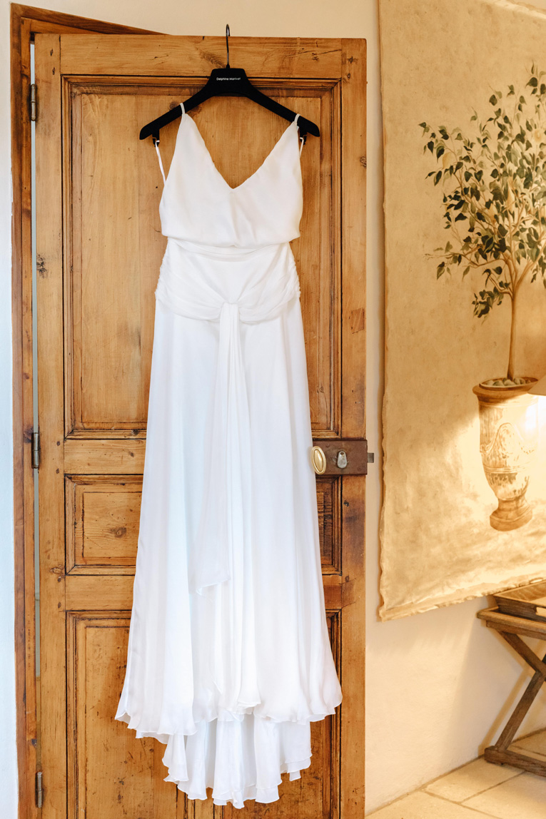 Nîmes photos robe mariée